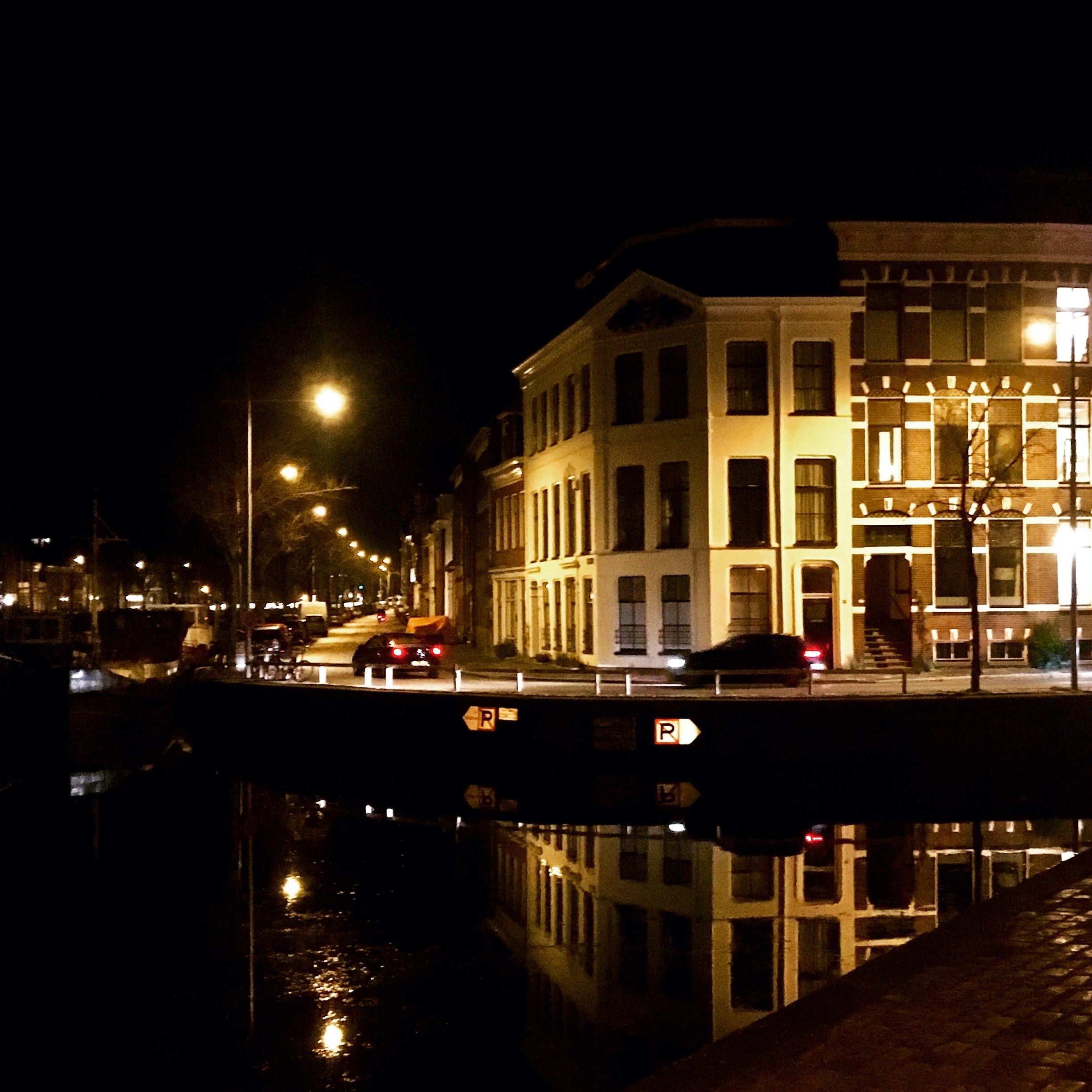 Groningen - Noorderhaven
