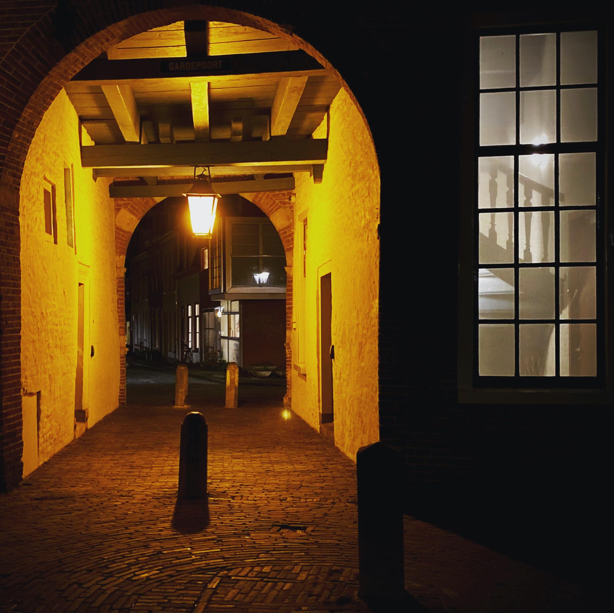 Groningen - Gardepoort